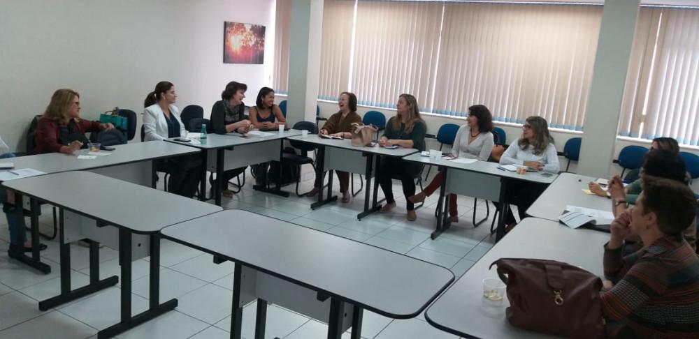 Participação da sociedade civil na elaboração dos planos municipais de saneamento é debatido na ABES-MG