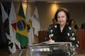 Vice presidente da ABES-MG Maeli Estrela Borges