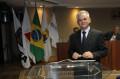 Presidente da ABES-MG Rogério Siqueira
