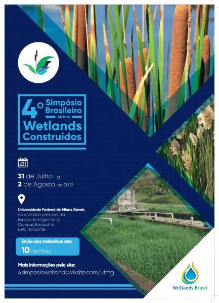 simpósio brasileiro wetlands