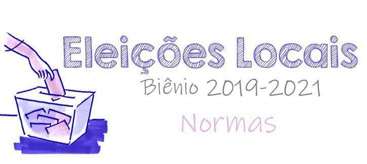 Eleições ABES MG 2019/2021