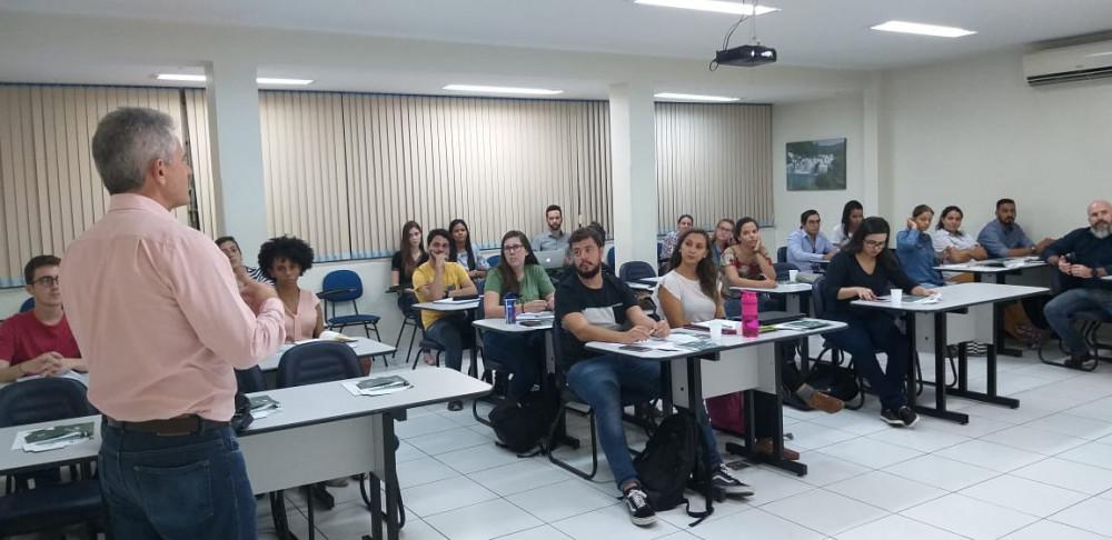 JPS ABES-MG Curso Licenciamento Ambiental