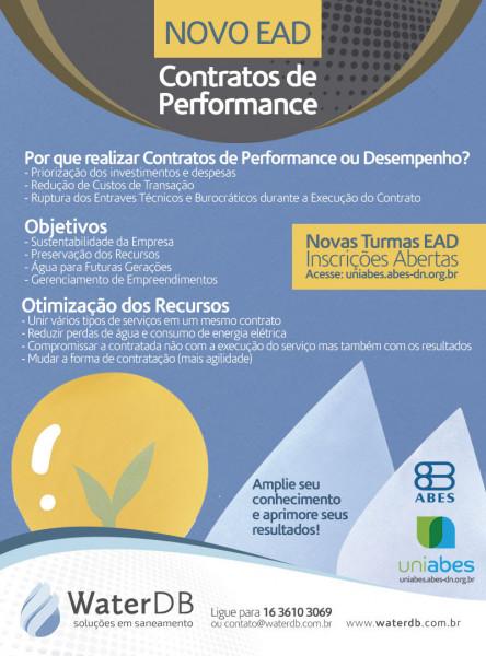CURSO EAD CONTRATOS DE PERFORMANCE