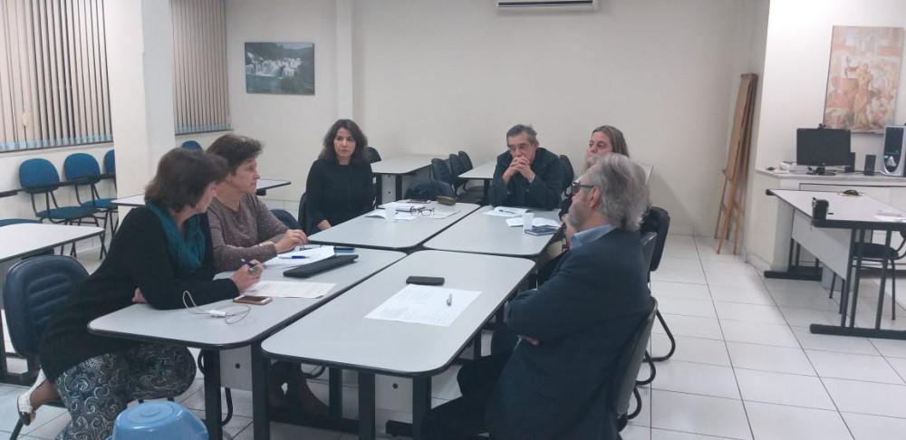 Comissão da ABES-MG prepara Congresso Nacional de Resíduos Sólidos