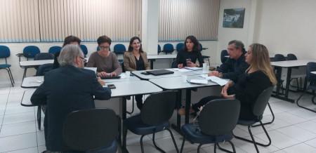 ABES-MG monta comissão preparatória para o 14º Congresso Nacional de Resíduos Sólidos 2020