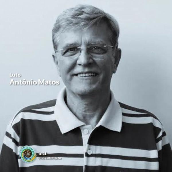 PROF. ANTÔNIO TEIXEIRA DE MATOS