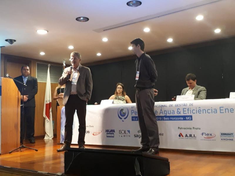 Ricardo Rover ABES