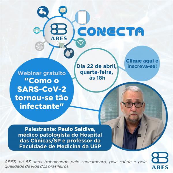 2º WEBINAR ABES CONECTA