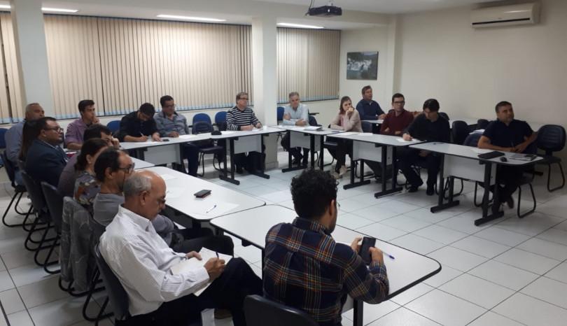 Câmara Técnica Gestão de Perdas ABES-MG