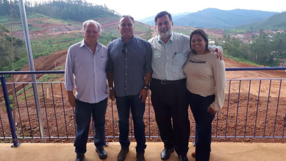 ABES SEÇOES SERGIPE, PERNAMBUCO, MARANHÃO E MATO GROSSO