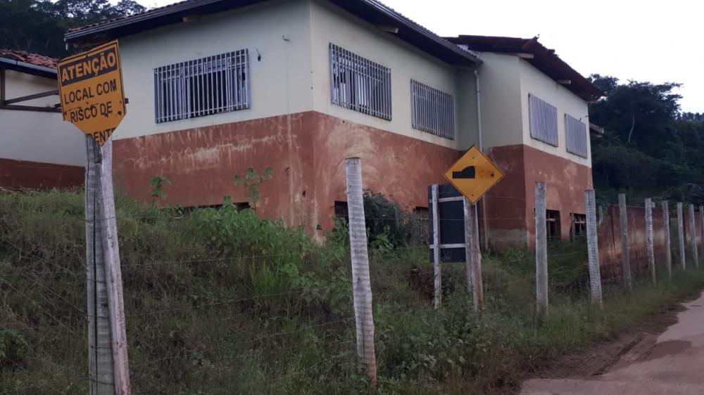 Paracatu de Baixo Mariana Desastre Samarco
