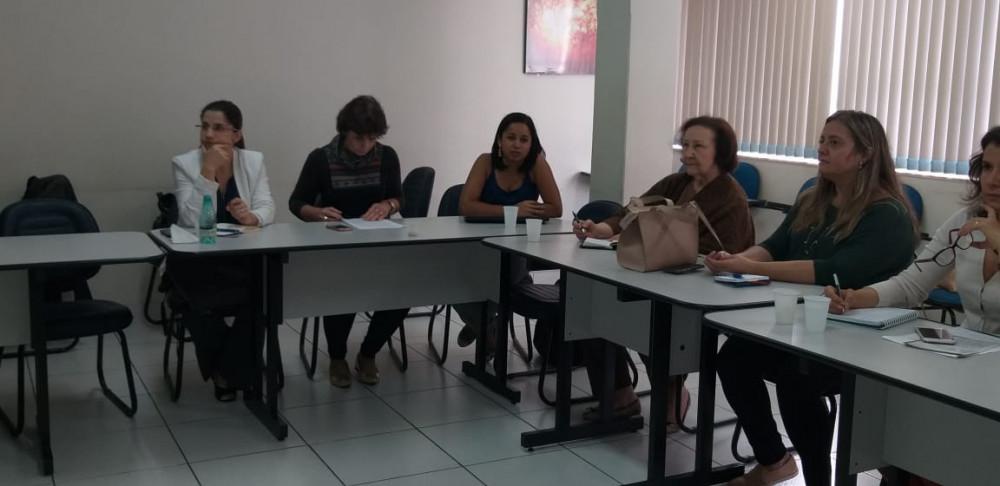 Câmara Temática debate participaçao social na elaboração dos planos municipais de saneamento básico