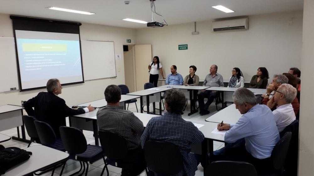REUNIÃO DIRETORIA E CONSELHOS DA ABES-MG COMEMORATIVA 1 ANO DE GESTÃO