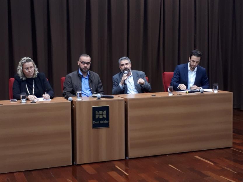 seminário regulação dos serviços RSU