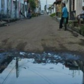Somente 5% dos municípios caminham para a universalização do saneamento