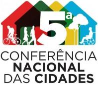 Inscrições abertas para a Conferência das Cidades