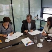 ABES-MG firma Termo de Parceria com a Renova