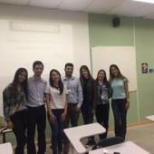 JPS/MG promovem atividades de educação ambiental