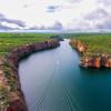 Governo lança programa de revitalização de bacias hidrográficas
