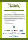 FIEMG debate produção e consumo sustentáveis
