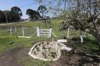 EMATER leva tratamento de esgoto sanitário a residências rurais
