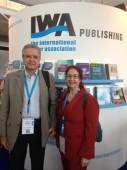 ABES participa de Congresso Mundial da Água