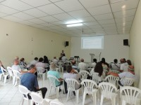ABES-MG toma posse na APA Carste Lagoa Santa