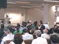 Sisema faz reunião pública e discute gestão ambiental