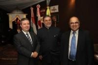 Missão especial do Governo de Minas parte para a Índia