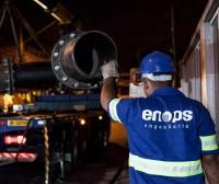 ENOPS completa 25 anos e anuncia novo presidente