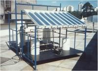 Descoberta falha em técnica de tratamento de água