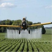 """Contaminação ambiental por agrotóxicos: efeitos """"invisíveis"""" para o solo, água e ar"""