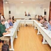 Sisema promove 1ª reunião do Grupo de Acompanhamento da Situação Hídrica