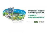 BH sedia XX Congresso Brasileiro de Arborização
