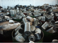 Ibama publica Norma sobre Resíduos Perigosos