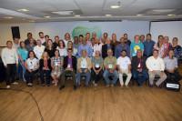 XXII Plenária Extraordinária do CBHSF encerra encontro de três dias em Brasília