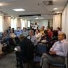 ABES promove reuniões com presidentes das Seções Estaduais, diretores e conselheiros