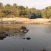 Nova captação no Paraopeba garante segurança ao abastecimento de água da RMBH