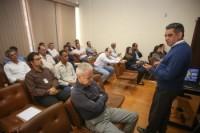 Copasa e prefeituras unidos  para despoluir o Paraopeba