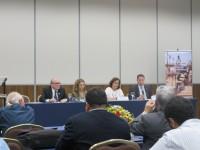 Presidente da ABES-MG participa de seminário