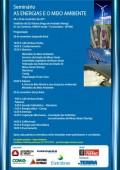 BH recebe seminário: As energias e o meio ambiente