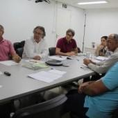 CTPPP debate projetos para Bacia do São Francisco