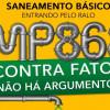 MP 868: líderes decidem que saneamento será regulado por lei e MP pode cair