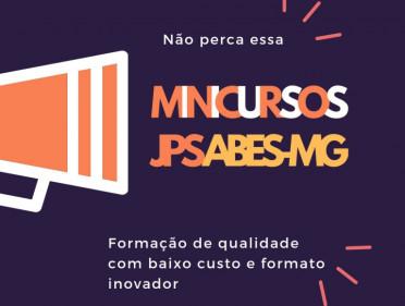 MINICURSOS EM SANEMENTO JPS/MG