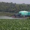 1 a cada 4 cidades brasileiras tem água contaminada por 27 tipos de agrotóxicos