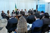 Proteção dos recursos pauta Comissão das Águas