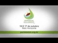 AMM promove seminário sobre meio ambiente