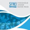 Prorrogadas até o dia 28 de abril as inscrições de trabalhos para o Prêmio Jovem da Água de Estocolmo