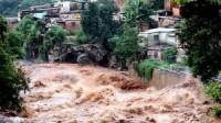 Minas recebe 15 milhões para controle de cheias