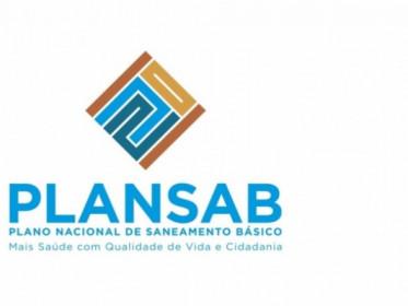 ESTÁ ABERTA A REVISÃO DO PLANSAB